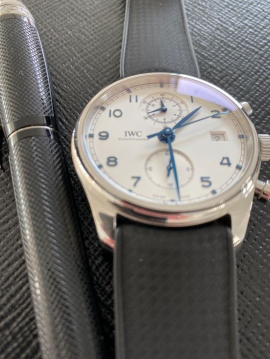 IWC Portugieser IW390302 with rubber strap.jpg