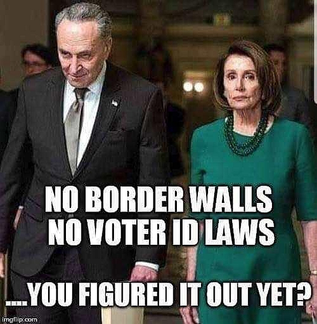 pelosi-schumer-democrats-no-border-walls-no-voter-id-laws.jpg