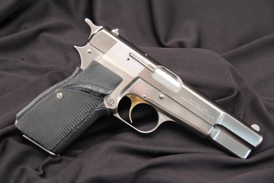 Rare Belgian Browning Hi-Power Nickel_Silver Chro.jpeg