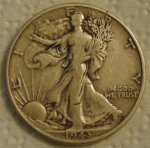 1943 - P Walking Liberty Half Obverse.JPG